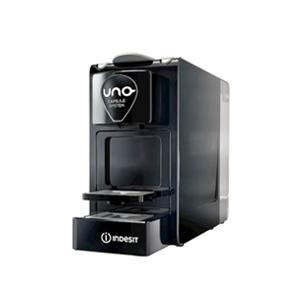 cialdaok indesit nera uno system macchina per caffe