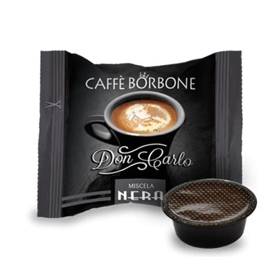cialdaok don carlo nera lavazza a modo mio caffe borbone