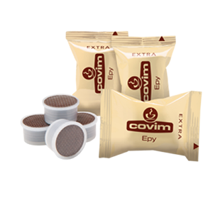 cialdaok extra lavazza espresso point covim