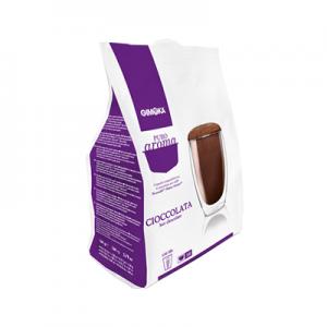 cialdaok cioccolata nescafe dolce gusto gimoka