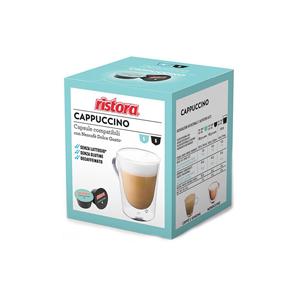 cialdaok cappuccino decaffeinato dolce gusto ristora