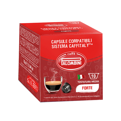 cialdaok forte caffitaly palombini