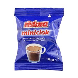 cialdaok-miniciok lavazza espresso point ristora