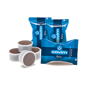 cialdaok suave decaffeinato lavazza espresso point covim