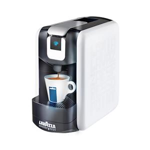 cialdaok ep mini bianca espresso point macchina per caffe
