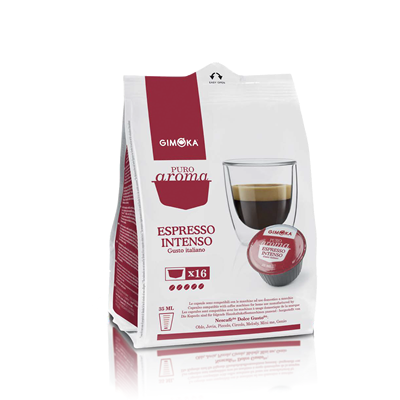 cialdaok espresso intenso nescafe dolce gusto gimoka