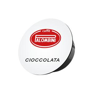 cialdaok cioccolata dolce gusto palombini