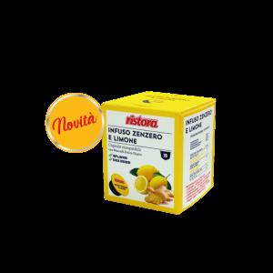 cialdaok infuso zenzero e limone dolce gusto ristora
