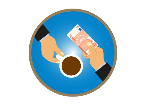 cialdaok- sistemi di pagamento-contrassegno