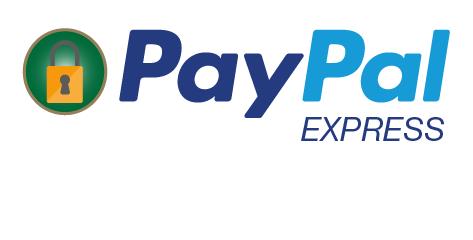 cialdaok- sistemi di pagamento-paypal express