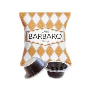 Caffè Barbaro Arabica compatibile Bialetti