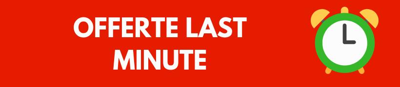 Offerte Last Minute CialdaOk