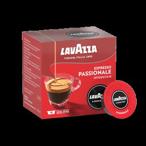 caffè mlavazza a modo mio passionale