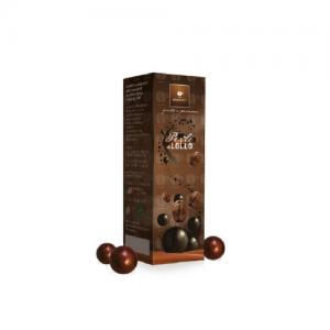 Perle di Lollo - Chicchi di Caffè ricoperti di cioccolata